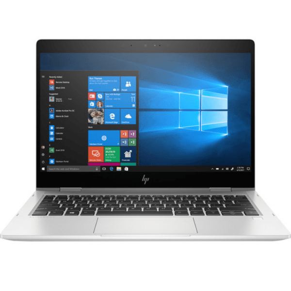 HP 13.3 EliteBook x360 830 G6